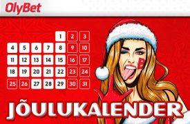 Tasuta Keerutused olybet kasiino Olybet kasiino olybet joulukalender boonuspakkumised 1 275x180