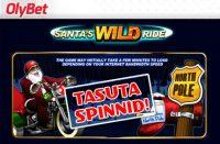 Santas Wild Tasuta Spinnid