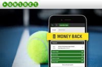 Money Back coolbet Coolbet money back raha tagasi tennis unibet boonused 1 200x131