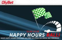 Happy Hours Olybet paf Paf olybet happy hours ralli raha boonused 1 200x131