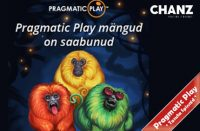 Pragmatic Play Chanz paf Paf pragmatic play tasuta spinnid chanz boonused 1 200x131