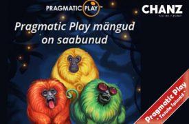 Pragmatic Play Chanz magnet mÄngud Chanz kasiino magnet mängud on nüüd kohal! pragmatic play tasuta spinnid chanz boonused 1 275x180