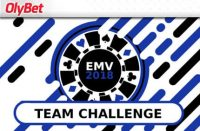 EMV 2018 Team Challenge Pokerstars Pokerstars team challenge emv 2018 olybet pokker boonused 1 200x131