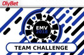 EMV 2018 Team Challenge Olybet Olybet team challenge emv 2018 olybet pokker boonused 1 275x180