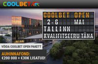 COOLBET OPEN