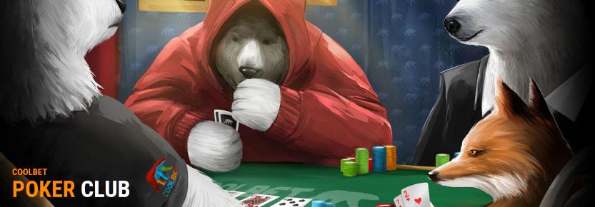 LOJAALSUSPROGRAMM lojaalsusprogramm COOLBET POKKERITOA LOJAALSUSPROGRAMMIGA 30% CASHBACKI + KAMPAANIAD & FREEROLLID coolbet poker club boonused 1