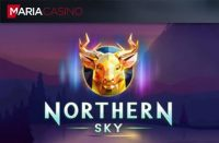 Northern Sky bingo boonused BINGO BOONUSED northern sky slotiturniir maria kasiino boonused 1 200x131