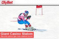 Giant Casino Slalom