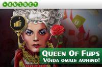 Queen of Flips