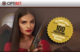 WAR OF BETS tervitusboonus OPTIBET KASIINO TERVITUSBOONUS €1000 +iPhone X loosimine war of bets optibet kasiino boonused 1 275x180