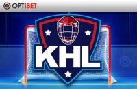KHL [object object] Spordiennustuse kampaaniad, pakkumised, boonused, tasuta panused, Eesti Online Kihlveokontorid KHL optibet sport boonused riskivabad panused 1 200x131