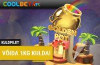 1KG KULDA tasuta raha TASUTA RAHA coolbet 1kg kulda kasiino boonused 1 200x131