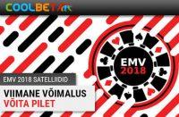 EMV 2018