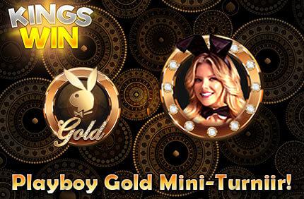 playboy gold MÄNGI KINGSWIN KASIINO MEELIERUTAVAL PLAYBOY GOLD SLOTIL JA VÕIDA 100 EUROT playboy gold kingswin kasiino miniturniir 1
