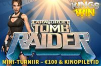 Tomb Raider kasiino kampaaniad page-2 kasiino kampaaniad page-2 tomb raider kingswin miniturniir boonused 1 200x131