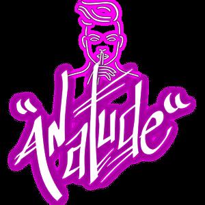 """Anatude! anatude! MÄNGI PAF KASIINO UUT SLOTIMÄNGU """"ANATUDE"""" JA SAA OMALE KUNI 140 TASUTA KEERUTUST Anatude logo paf 1"""