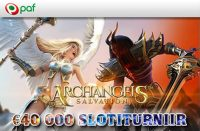 Archangels: Salvation kasiino kampaaniad page-2 kasiino kampaaniad page-2 archangels salvation slotiturniir paf boonused 1 200x131