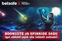 BOONUSTE JA SPINNIDE SADU kasiino kampaaniad page-2 kasiino kampaaniad page-2 boonuste spinnide sadu kasiino betsafe 1 200x131