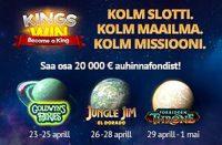 Kolm Slotti kasiino kampaaniad page-2 kasiino kampaaniad page-2 kolm maailma kolm slotti kingswin kasiino boonused 1 200x131